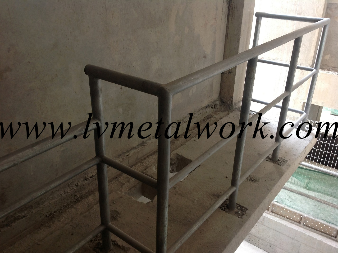 Railing, Steel Railing, Metal Railing, Balcony Railings, Stair Railing,  Pedestrian Guardrail, Handrail, Stainless Steel Railing, Guardrail